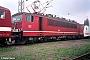 """LEW 15493 - DB AG """"155 042-5"""" 27.04.1996 - Halle (Saale)Stefan Sachs"""