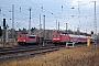 "LEW 15494 - DB Schenker ""155 043-3"" 15.12.2011 - Bad BelzigRudi Lautenbach"