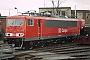 "LEW 15494 - DB AG ""155 043-3"" 19.12.1998 - Cottbus, AusbesserungswerkMichael Noack"