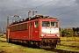 "LEW 15495 - DB Cargo ""155 044-1"" 23.09.1999 - Leipzig-Engelsdorf, BetriebswerkOliver Wadewitz"