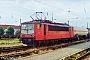 """LEW 15497 - DB Cargo """"155 046-6"""" 23.07.2001 - WittenbergeStefan Sachs"""