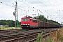 """LEW 15497 - Railion """"155 046-6"""" 16.07.2008 - BickenbachRalf Lauer"""