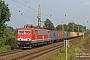 """LEW 15497 - MEG """"708"""" 09.09.2014 - Leipzig-TheklaHarald Neumann"""