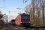 """LEW 15499 - DB Cargo """"155 048-2"""" 22.01.2016 - Gelsenkirchen-BismarckIngmar Weidig"""