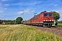 """LEW 15499 - DB Schenker """"155 048-2"""" 05.08.2015 - RohrsenJens Vollertsen"""