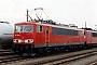 "LEW 15500 - DB Cargo ""155 049-0"" 29.03.2001 - GroßkorbethaOliver Wadewitz"