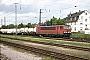 """LEW 15500 - Railion """"155 049-0"""" 11.09.2007 - Offenburg, HauptbahnhofRalf Lauer"""