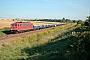 """LEW 15500 - Railion """"155 049-0"""" 06.09.2005 - Glauchau-NiederlungwitzTorsten Barth"""