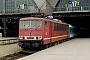 "LEW 15501 - DB AG ""155 050-8"" 14.10.1995 - Leipzig, HauptbahnhofWolfram Wätzold"