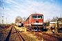 "LEW 15501 - DB AG ""155 050-8"" 06.03.2004 - Cottbus, AusbesserungswerkTino Petrick"