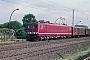 "LEW 15502 - DR ""250 051-0"" 10.06.1987 - Alt LüdersdorfMichael Uhren"