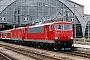 "LEW 15504 - DB Cargo ""155 053-2"" 24.06.2002 - Leipzig, HauptbahnhofOliver Wadewitz"