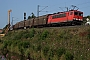 "LEW 15504 - Railion ""155 053-2"" 25.07.2008 - NeuhofKostantin Koch"
