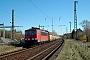 "LEW 15506 - Railion ""155 055-7"" 04.04.2007 - LehndorfTorsten Barth"