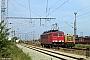 "LEW 15508 - Railion ""155 057-3"" 15.07.2005 - Rostock-SeehafenAndreas Görs"