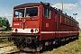 """LEW 15509 - DB AG """"155 058-1"""" 02.05.1999 - Leipzig-Engelsdorf, BetriebswerkOliver Wadewitz"""
