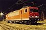 "LEW 15756 - DB Cargo ""155 059-9"" 23.03.2002 - Leipzig-Engelsdorf, BetriebswerkOliver Wadewitz"