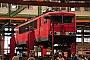 """LEW 15756 - MEG """"710"""" 30.08.2014 - Dessau, AusbesserungswerkOliver Wadewitz"""
