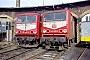 "LEW 15756 - DB AG ""155 059-9"" 23.02.1997 - Zwickau, BetriebswerkHeiko Müller"