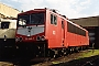 "LEW 15757 - DB Cargo ""155 060-7"" 10.08.2000 - Leipzig-Engelsdorf, BetriebswerkOliver Wadewitz"