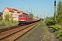 "LEW 15757 - Railion ""155 060-7"" 28.04.2007 - Altenburg
