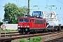 """LEW 15757 - DB Schenker """"155 060-7"""" 21.05.2014 - RiesaHenk Hartsuiker"""