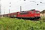 """LEW 15757 - DB Schenker """"155 060-7"""" 21.06.2015 - Mannheim-FriedrichsfeldErnst Lauer"""