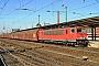 """LEW 15757 - DB Schenker """"155 060-7"""" 29.03.2011 - Bremen, HauptbahnhofJens Vollertsen"""
