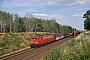 """LEW 15757 - DB Cargo """"155 060-7"""" 17.07.2019 - WurzenAlex Huber"""