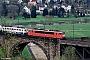 "LEW 15758 - DB Cargo ""155 061-5"" 12.04.2001 - WittenIngmar Weidig"