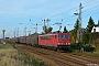 "LEW 15758 - DB Schenker ""155 061-5"" 14.10.2013 - StralsundAndreas Görs"