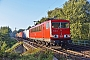 "LEW 15758 - DB Schenker ""155 061-5"" 03.10.2015 - Hamburg-MoorburgJens Vollertsen"