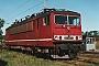 """LEW 15763 - DB AG """"155 066-4"""" 15.07.1997 - Lutherstadt WittenbergSteffen Hennig"""