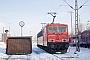 """LEW 15765 - DB Schenker """"155 068-0"""" 30.12.2010 - Herne, Rangierbahnhof Wanne-EickelIngmar Weidig"""