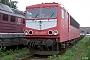 """LEW 16101 - Railion """"155 025-0"""" 28.09.2004 - Dresden-Friedrichstadt, BetriebswerkTorsten Frahn"""