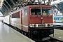 "LEW 16102 - DB AG ""155 026-8"" 15.10.1995 - Leipzig, HauptbahnhofWolfram Wätzold"