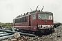 """LEW 16102 - DB Cargo """"155 026-8"""" 13.09.2000 - Cottbus-MerzdorfSteffen Hennig"""