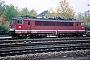"""LEW 16103 - DB AG """"155 027-6"""" 16.11.1997 - Mannheim, HauptbahnhofErnst Lauer"""