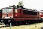 """LEW 16103 - DB AG """"155 027-6"""" 22.07.1999 - Cottbus, AusbesserungswerkOliver Wadewitz"""
