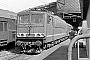 "LEW 16107 - DR ""250 031-2"" 13.09.1985 - Dresden-NeustadtWolfram Wätzold"