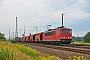 "LEW 16107 - DB Schenker ""155 031-8"" 17.08.2013 - bei HolthusenJens Vollertsen"