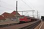 """LEW 16108 - DB Schenker """"155 032-6"""" 19.03.2015 - WeimarAlex Huber"""