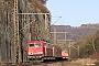 """LEW 16109 - Railion """"155 033-4"""" 30.01.2009 - EnnepetalIngmar Weidig"""