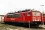 """LEW 16109 - DB AG """"155 033-4"""" 31.01.1999 - Leipzig-Engelsdorf, BetriebswerkOliver Wadewitz"""