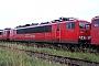 "LEW 16109 - Railion ""155 033-4"" 07.09.2006 - Rostock-Seehafen, GüterbahnhofHeiko Müller"