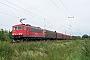 """LEW 16109 - Railion """"155 033-4"""" 17.07.2007 - Frankfurt (Oder)Heiko Müller"""