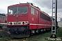 "LEW 16111 - DB AG ""155 035-9"" 23.03.1997 - Senftenberg, BetriebswerkStefan Sachs"