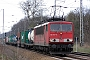 "LEW 16113 - Railion ""155 037-5"" 21.04.2006 - Grünheide, Ortsteil HangelsbergHeiko Müller"