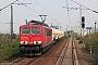 """LEW 16113 - DB Schenker """"155 037-5"""" 01.04.2014 - Oberhausen-OsterfeldPaul Tabbert"""
