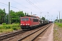 "LEW 16113 - DB Schenker ""155 037-5"" 13.06.2015 - Altenburg